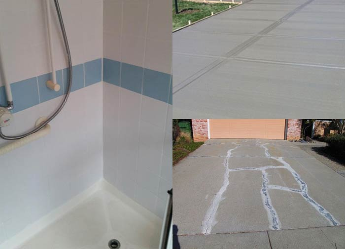 Tile and Grout Cleaning Deakin