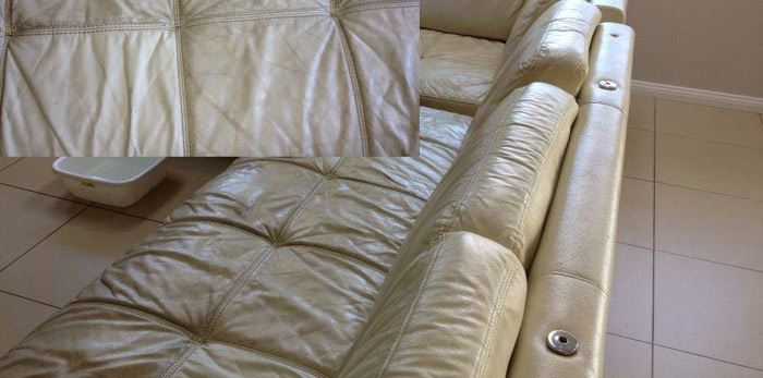 Upholstery Cleaning Conder