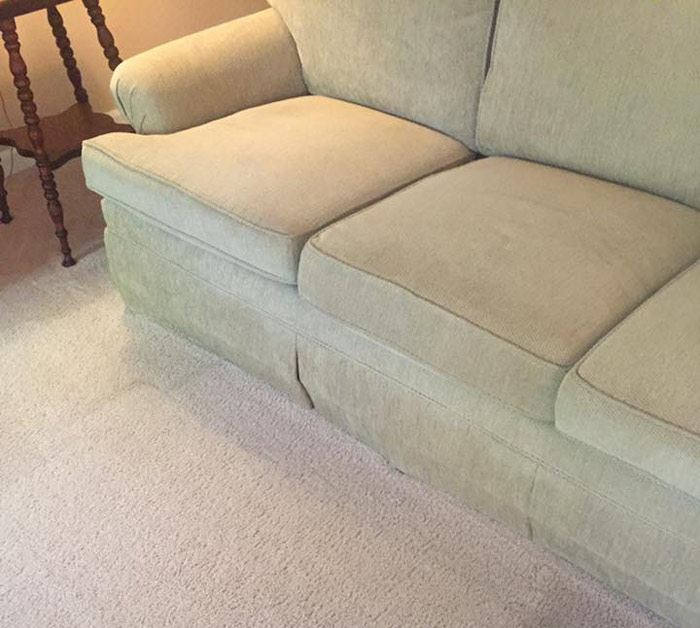 Upholstery Cleaning Hume