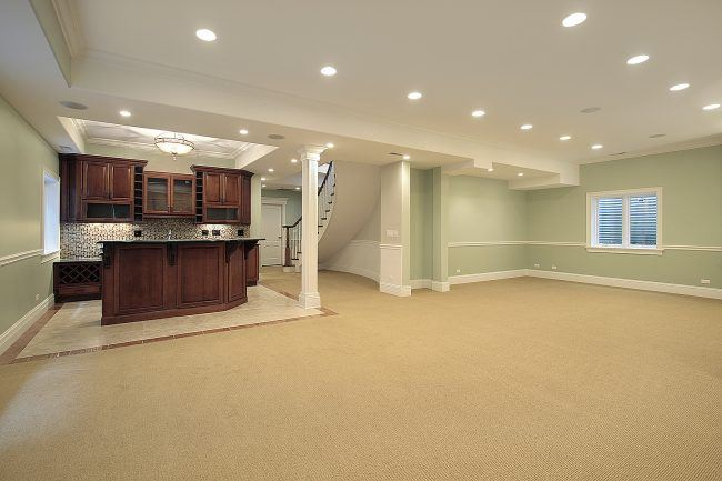 Homes Carpet Cleaning