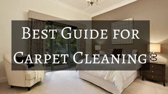 best carpet cleaning mealbourne
