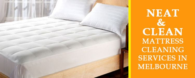 Neat & Clean Mattress Cleaning Delahey