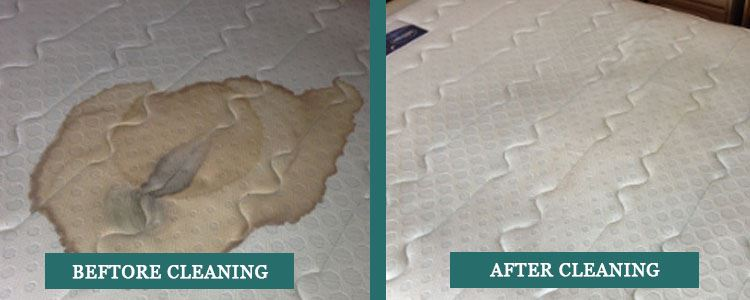 Mattress Cleaning and Stain Removal Mount Mercer