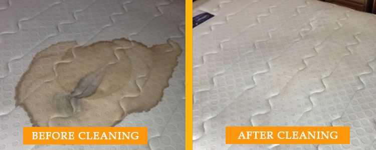 Mattress Cleaning and Stain Removal Montmorency