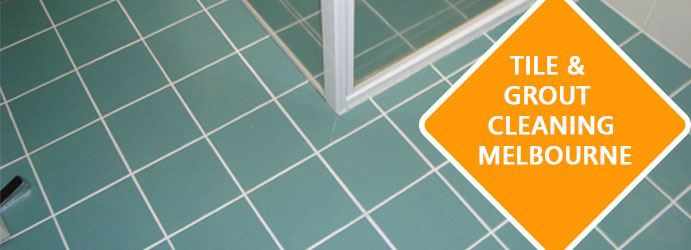 Tile and Grout Cleaning Silverleaves