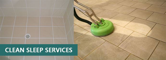 Awesome Clean Sleep Tile and  Grout Cleaning Services