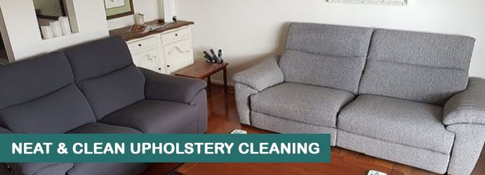 Neat & Clean Upholstery Cleaning