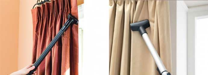 Curtain Cleaning Mount Tassie