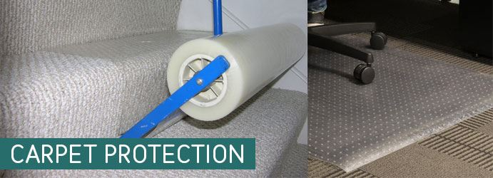 Carpet Protection Services
