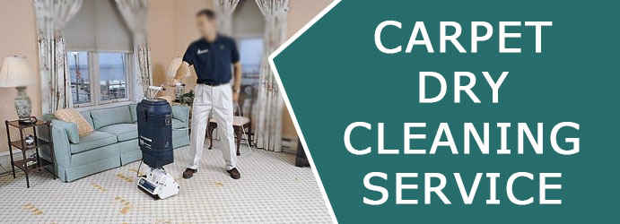 Carpet Dry Cleaning Collector