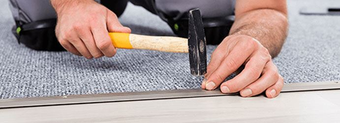 Carpet Repair Service in Canberra