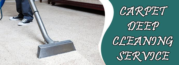 Carpet Deep Cleaning Service
