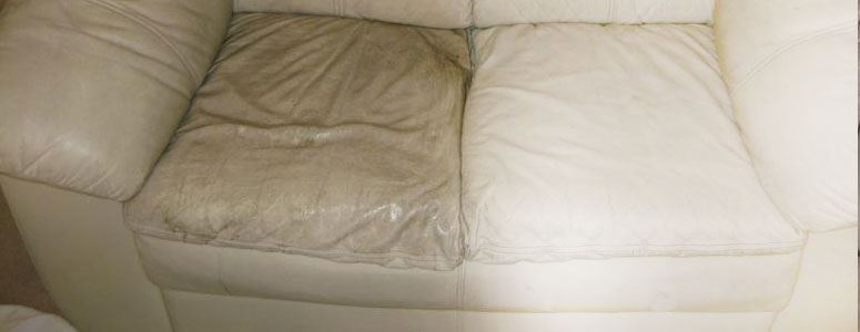 Leather Couch Cleaning Service Reid