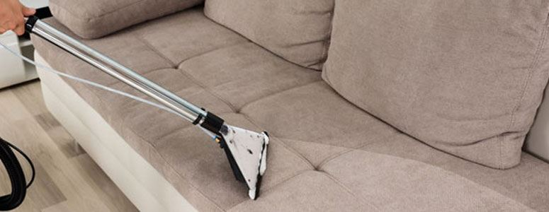 Neat & Fresh Sofa Cleaning Service Page