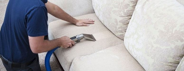 Professional Sofa Cleaning Services Campbell