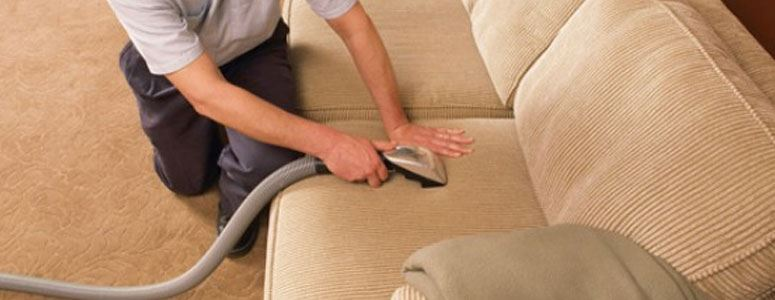Upholstery Cleaning Dickson