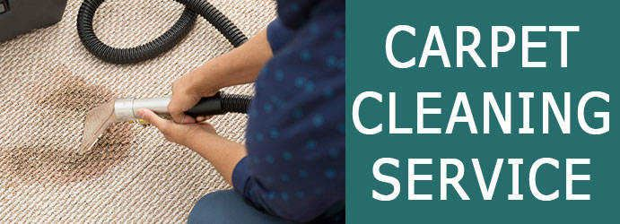 Carpet Cleaning Kindervale