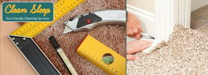 Carpet Repairing Services