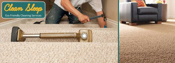 Carpet Replacements Rowsley