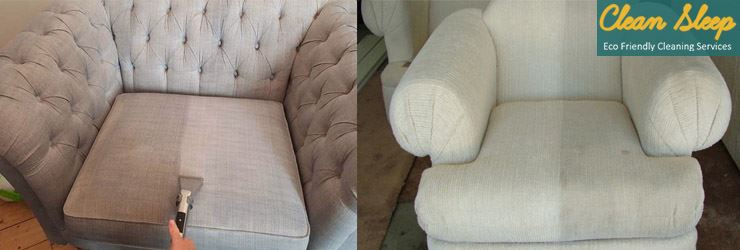 Upholstery Cleaning & Protection Bright