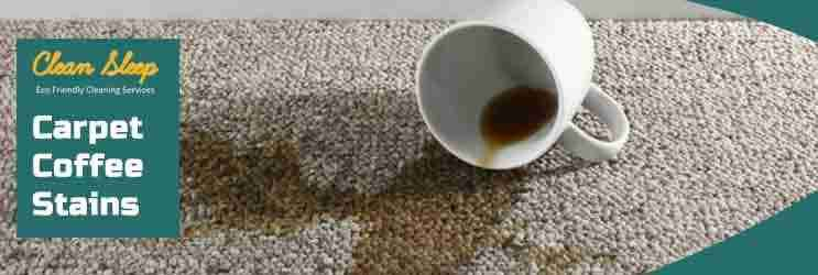 Carpet Coffee Stain Removal Bonython
