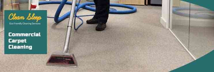 Commercial Carpet Cleaning Franklin