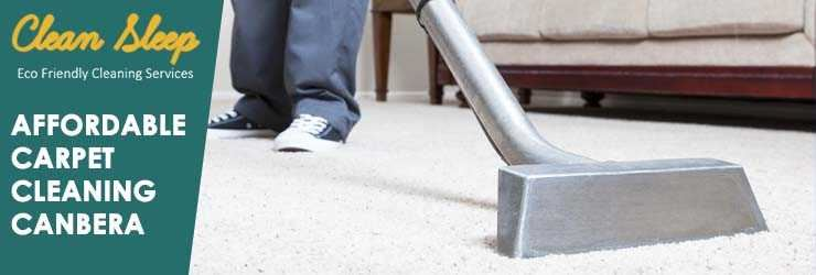 Affordable Carpet Cleaning Weetangera