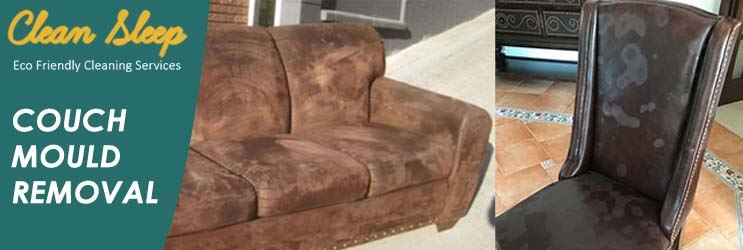 Couch Mould Removal Canberra