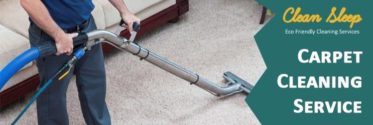Carpet Cleaning Willaura