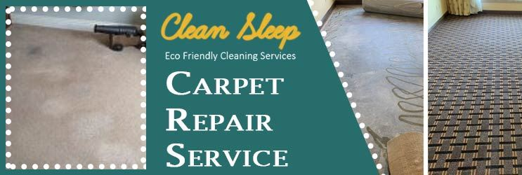 Carpet Repair Woodstock