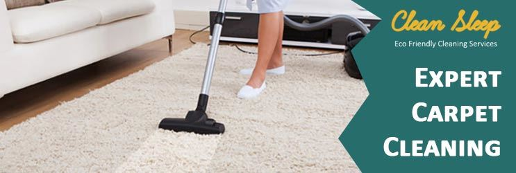 Expert Carpet Cleaning Ercildoune