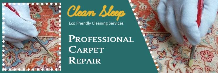 Professional Carpet Repair Woodstock