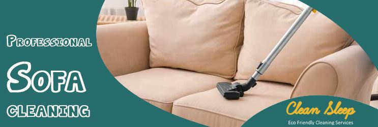 Professional Sofa Cleaning