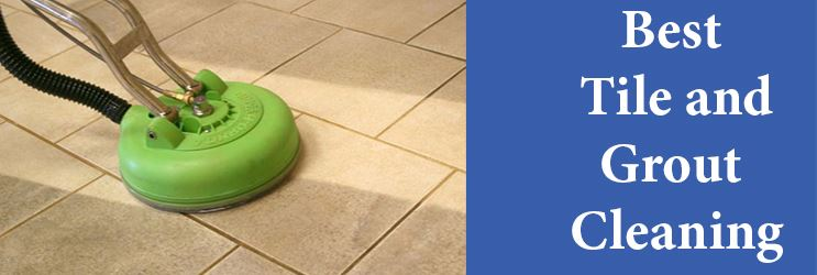 Expert Tile and Grout Cleaning