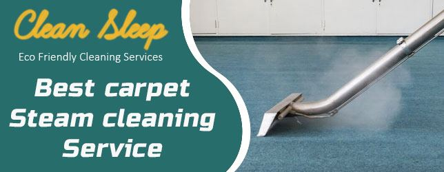 Steam Cleaning Service
