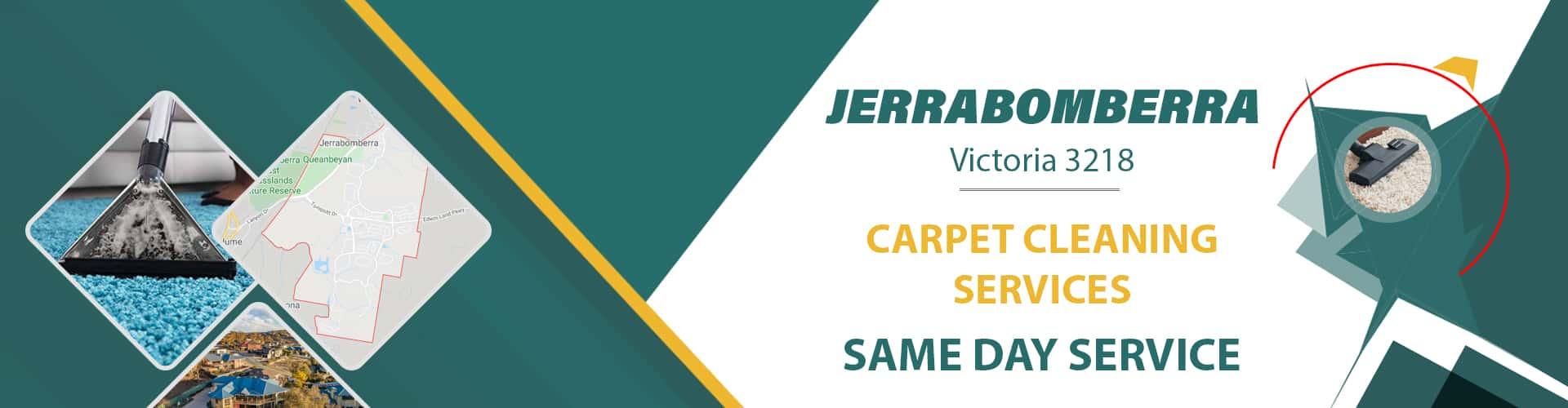 Carpet Cleaning Jerrabomberra