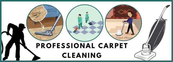 Professional Carpet Cleaners Hobart