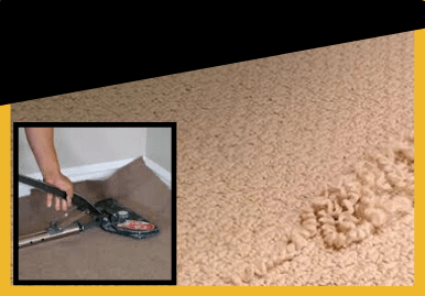 Carpet Repair Services in Canberra