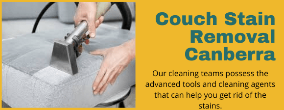 Couch Stain Removal Service