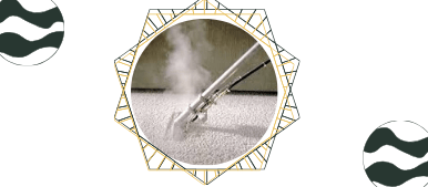 Hot Water Extraction Carpet Cleaning Embleton