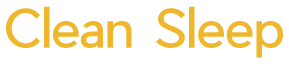 Clean Sleep Logo