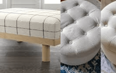 Ottoman Cleaning Canberra