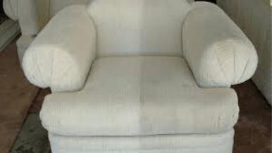 sanitisation Upholstery Canberra