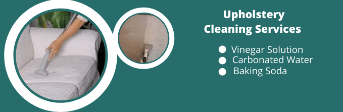 Upholstery Cleaning Services in Canberra