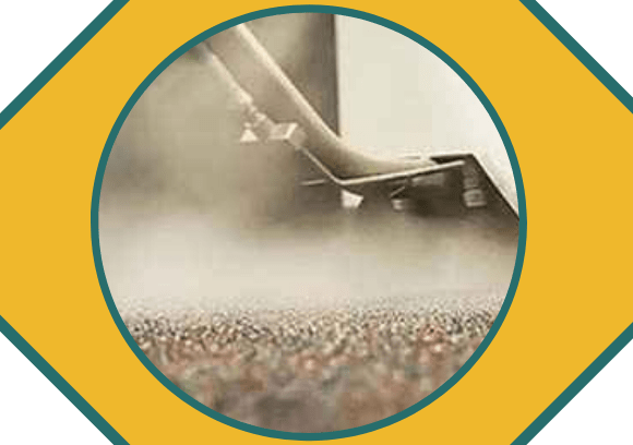 Carpet Steam Cleaning Services in Belconnen