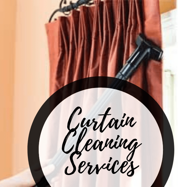 Ccurtain Cleaning Services