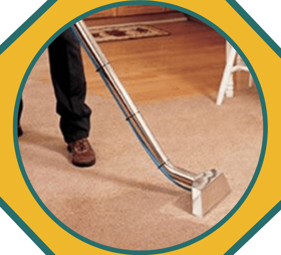 Dry Carpet Cleaning Belconnen