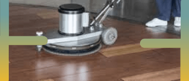 Floor Buffing and Cleaning Services Canberra