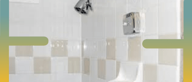 Shower Tile Cleaning and Resealing Canberra