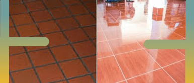Tile Efflorescence Treatment Canberra